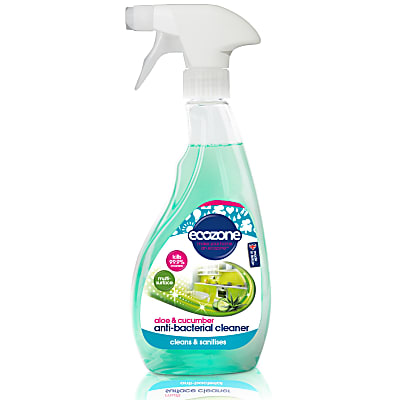 Ecozone 3 in 1 Anti-Bacterial Multi Surface Cleaner