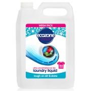 Ecozone Ultra-Concentrated Non-Bio Laundry Liquid - 5L