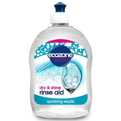 Ecozone Rinse Aid for Dishwashers
