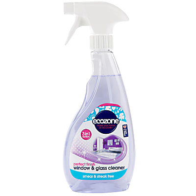 Ecozone Window & Glass Cleaner
