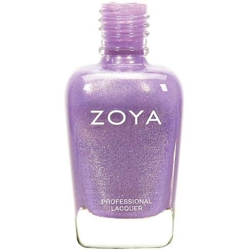 Zoya Hudson Nail Polish