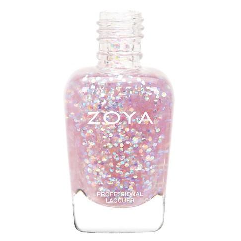 Zoya Monet Topper Nail Polish